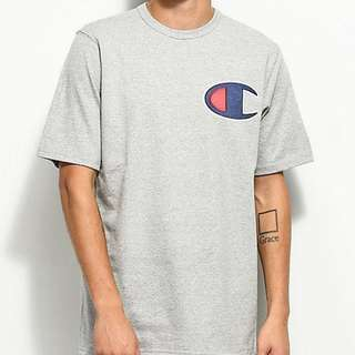 4988b1f6 champion heritage tee | Events & Concerts | Carousell Singapore