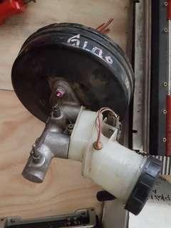 Kenari l9 master pump