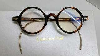 🚚 Authentic Laurence Paul Premium Design Eyewear Hand Made Canada Emperor PuYi