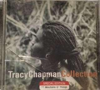 TRAVY CHAPMAN COLLECTION