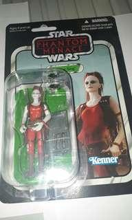 Star Wars The Vintage Collection Aurra Sing