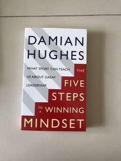 🚚 The 5 steps to a winning mindset