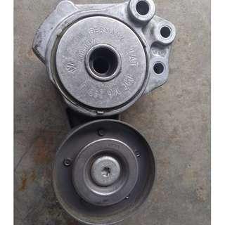 V-Belt Tensioner Bearing Vw 1.4 TSi CAV Engine ( 03C 145 299 J / 03C145299J )