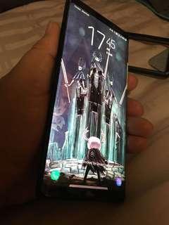 Samsung Galaxy note 8 (dual Sim) Full accessories n extras
