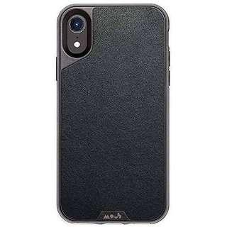 Mous XR Leather Phone Case