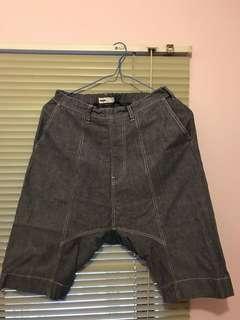 Ne-net 短褲