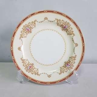 Code218: 2pcs Noritake dessert plates