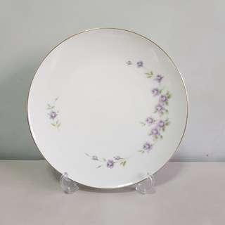 Code219: 1pc Noritake Dinner/Serving plate