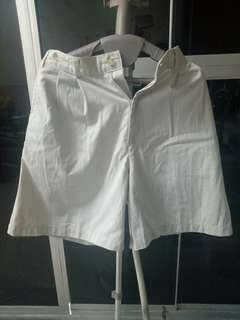 Celana pendek polo club 🔥