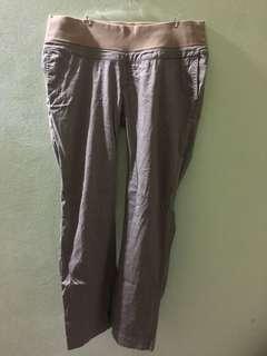 MIKI maternity pants