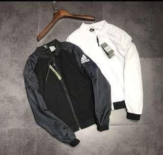 Adidas BaseBall Windbreaker Jacket