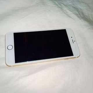 Iphone 6 Plus 64gb Factory Unlocked