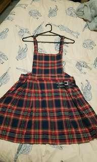 Dangerfield Pinafore