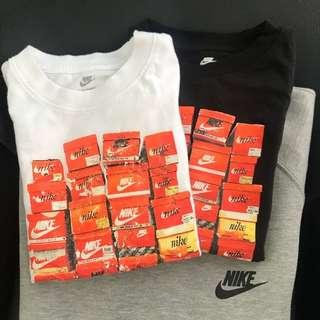 Kaos/tshirt/baju nike original (NEW)