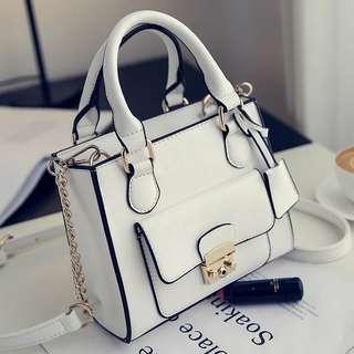 Premium fashion bag
