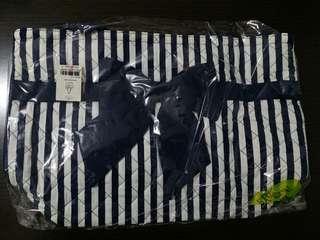 全新 泰國 Naraya手袋 蝴蝶結袋