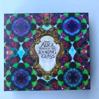 SOLD OUT URBAN DECAY X ALICE IN WONDERLAND PALETTE