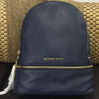 BNWT Michael Kors Backpack (authentic)