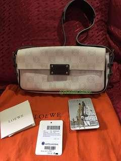 Original Preloved LOEWE Shoulder Bag