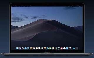 Format macbook