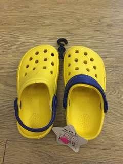 Crocs Shoes lookalike