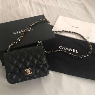 Chanel Flap Bag Original