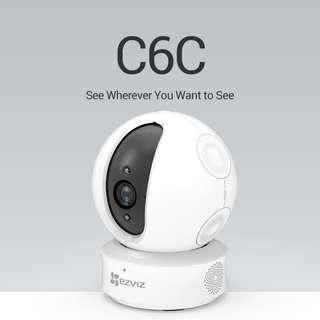 Ezviz C6C 720P Wifi CCTV