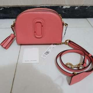 Marc Jacobs Shutter Pink AUTHENTIC 💯