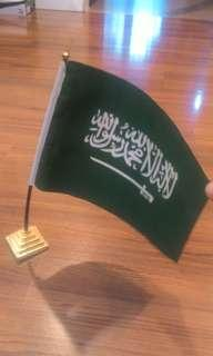 bendera qalimah mini