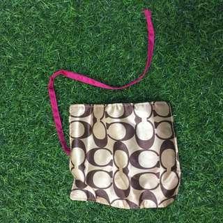 #shero Jewellery Bag