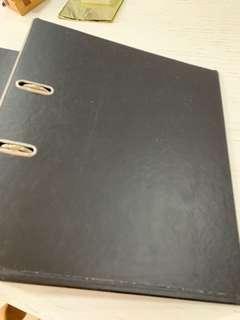 A4 arch folders