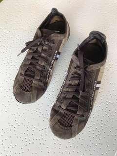 Authentic Louis Vuitton sneaker shoes