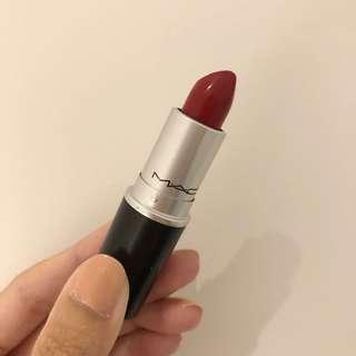 MAC Russian Red Matte Lipstick