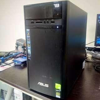 ASUS K31BF【 AMD A8-5600K APU】