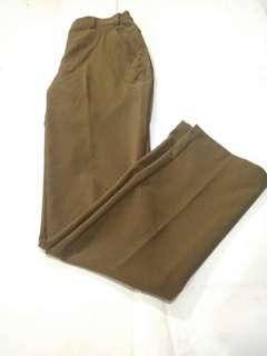 Celana panjang KOLPING Second original