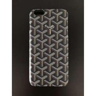 iphone 7+ 6+ Goya Inspired Case