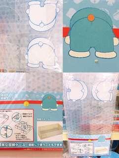 Doraemon Box 🇯🇵日本 叮噹 多啦A夢 收納盒(膠) 🇯🇵