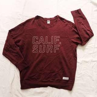 UNIQLO Surf Sweatshirt