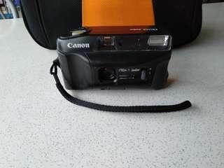 Camera canon prima junior