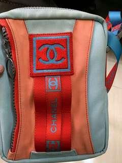 🚚 Chanel vintage 運動