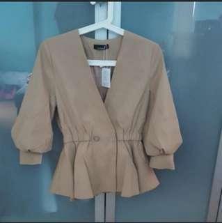 🚚 Blouse/Jacket