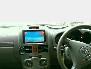 Toyota rush 2010 tipe G matic AT