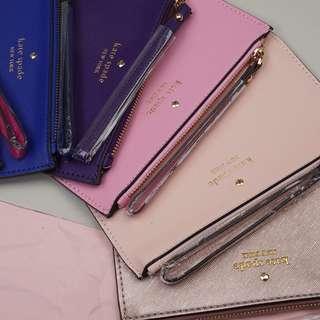 Kate Spade Wallet Original (PO MALAYSIA)