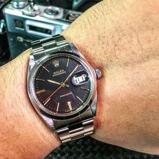 🚚 Rolex 6694. A great entry rolex