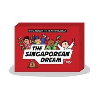 The Singaporean Dream