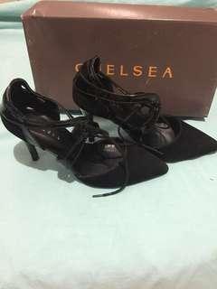 Chelsea high heels
