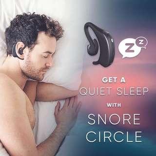 Snore Circle 智能止鼾神器