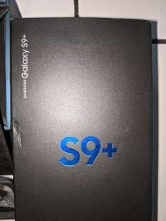 Samsung S9+ 6/64 Resmi SEIN