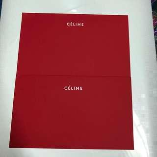 Red Packet Celine