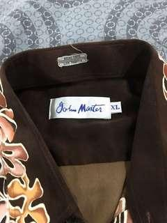 John Master T-shirt